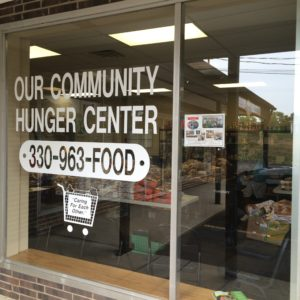 Our Community Hunger Center