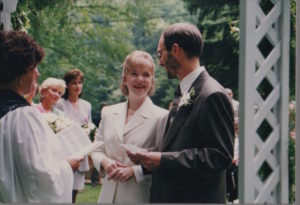 LC 05 (Secular Wedding of Spike Radway & Christi Carlson Officiated by Bobbie Varble)