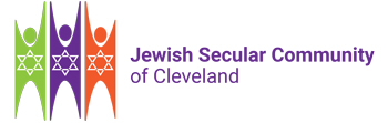 Jewish Secular Community of Cleveland Logo